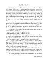 Giáo trình Toán rời rạc (Phần 1)